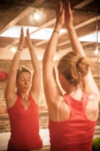 ćwiczenia na piersi
