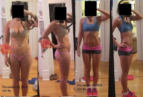 jak schudnąć w 10 dni ćwiczenia ElWS