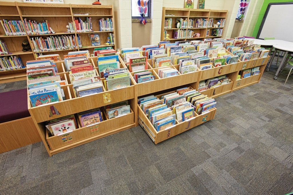 How To Spruce Up Popular Materials Book Displays Ideas