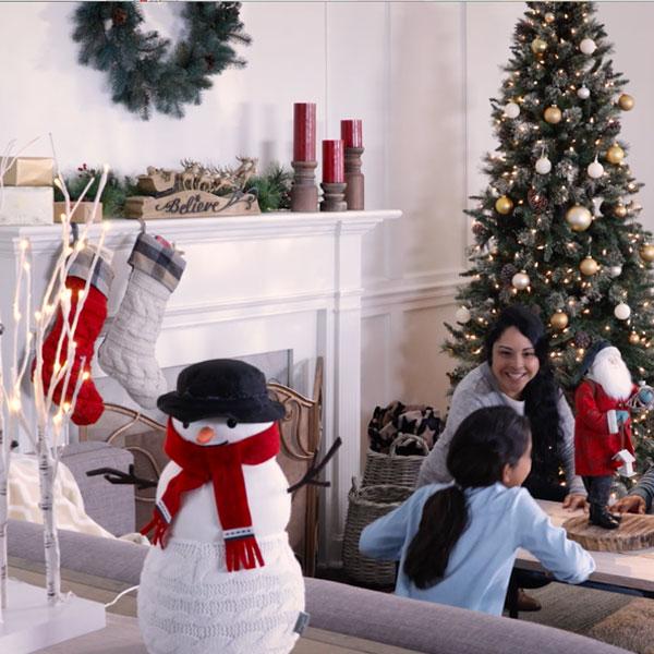 DIY Ideas  Projects Hallmark Ideas  Inspiration - contemporary christmas decorationshallmark christmas decorations
