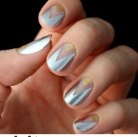 Quirky DIY Gel Nail Designs and Ideas