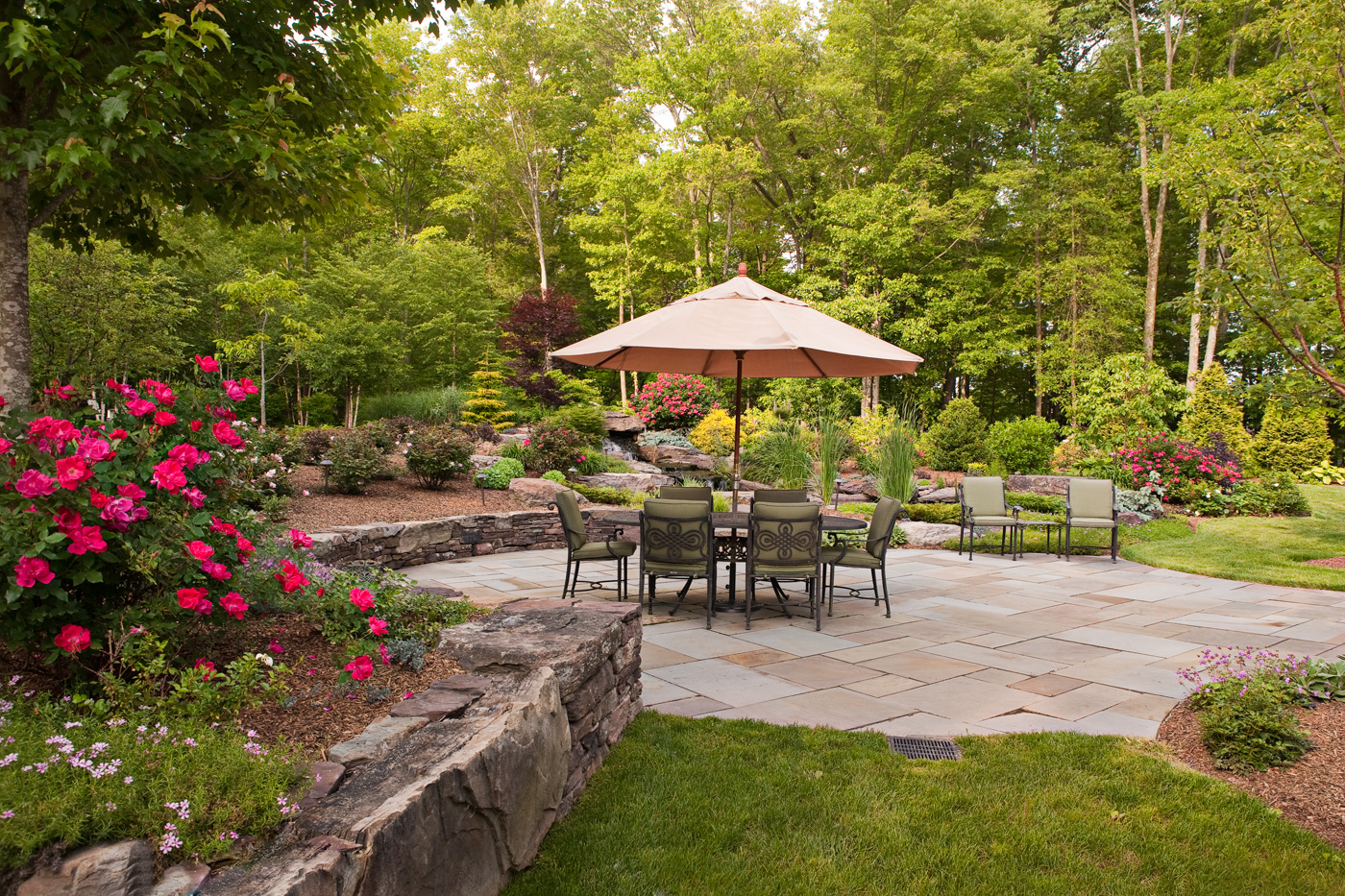 Backyard Patios Pictures Backyard Patio Design Ideas To Accompany Your Tea Time