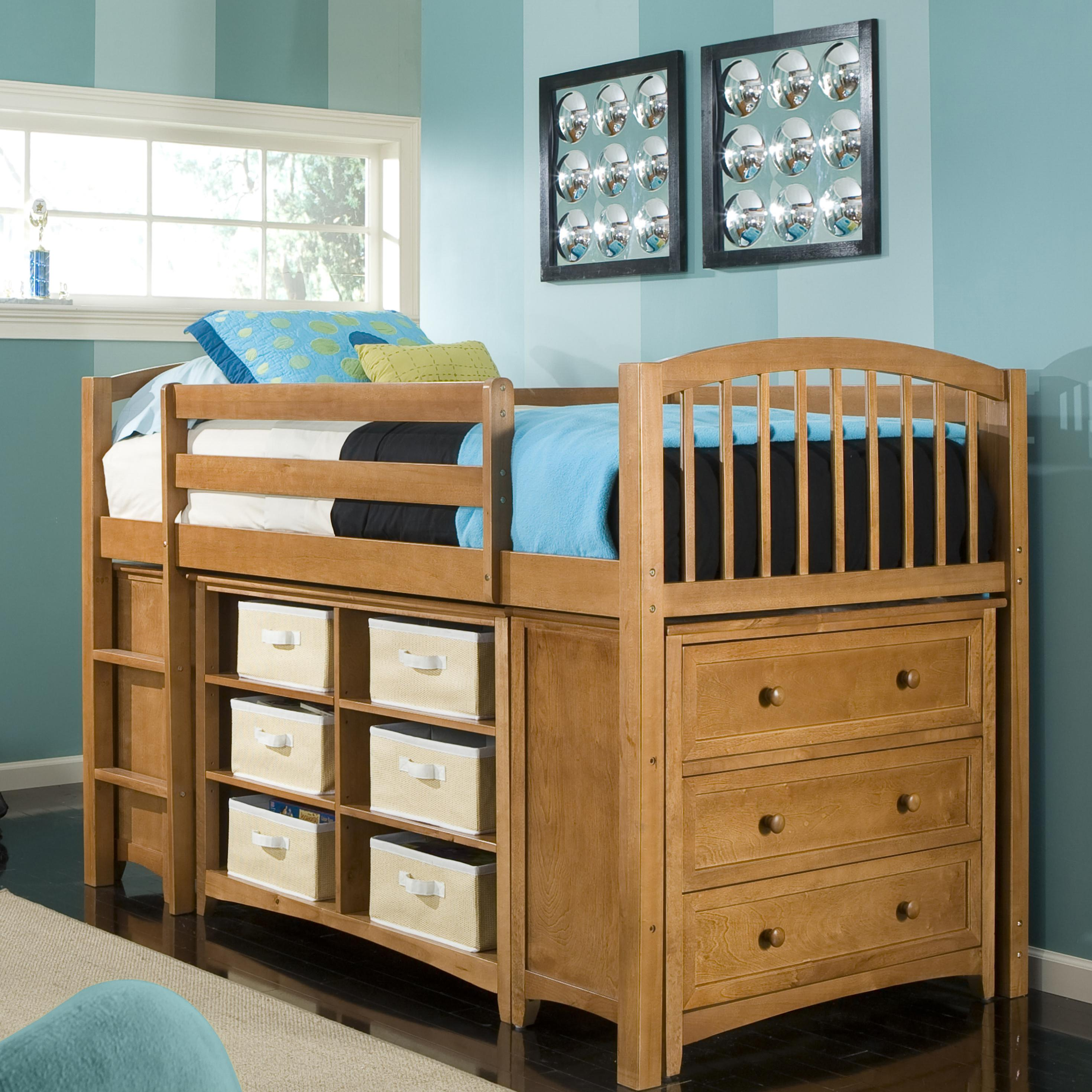 Childrens Beds With Storage Home Decorating Pictures Childrens Beds With Storage