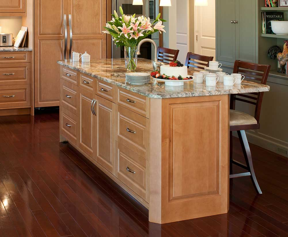 Kitchen Table Islands Cabinets 5 Great Ideas For Kitchen Islands | Ideas 4 Homes