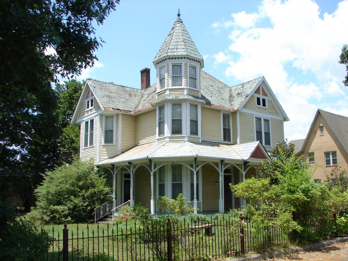 Victorian Farmhouse Architecture Magnificent Victorian Style House Architecture Ideas 4 Homes