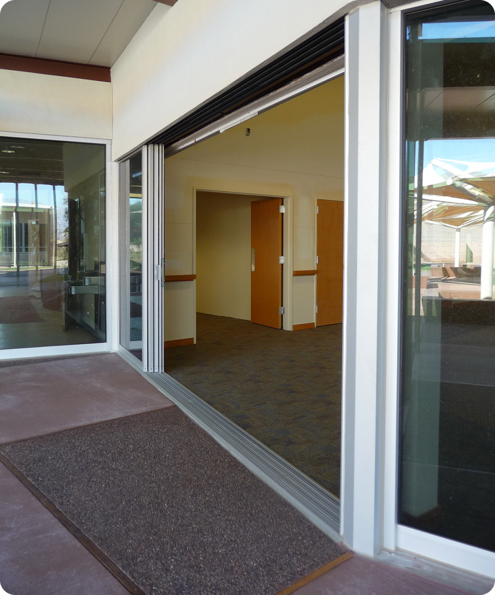 Exterieur Welcome Awesome Sliding Glass Doors For A More Appealing Modern