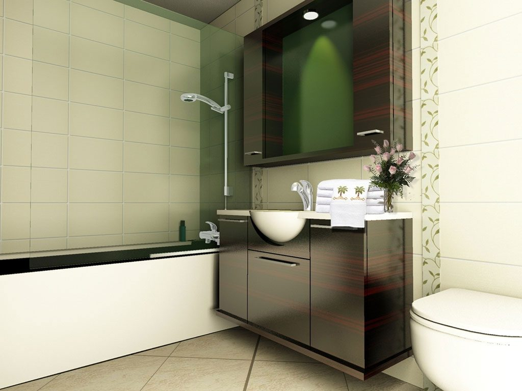Suitable Bathroom Designs For Small Bathroom Makeover Ideas 4 Homes