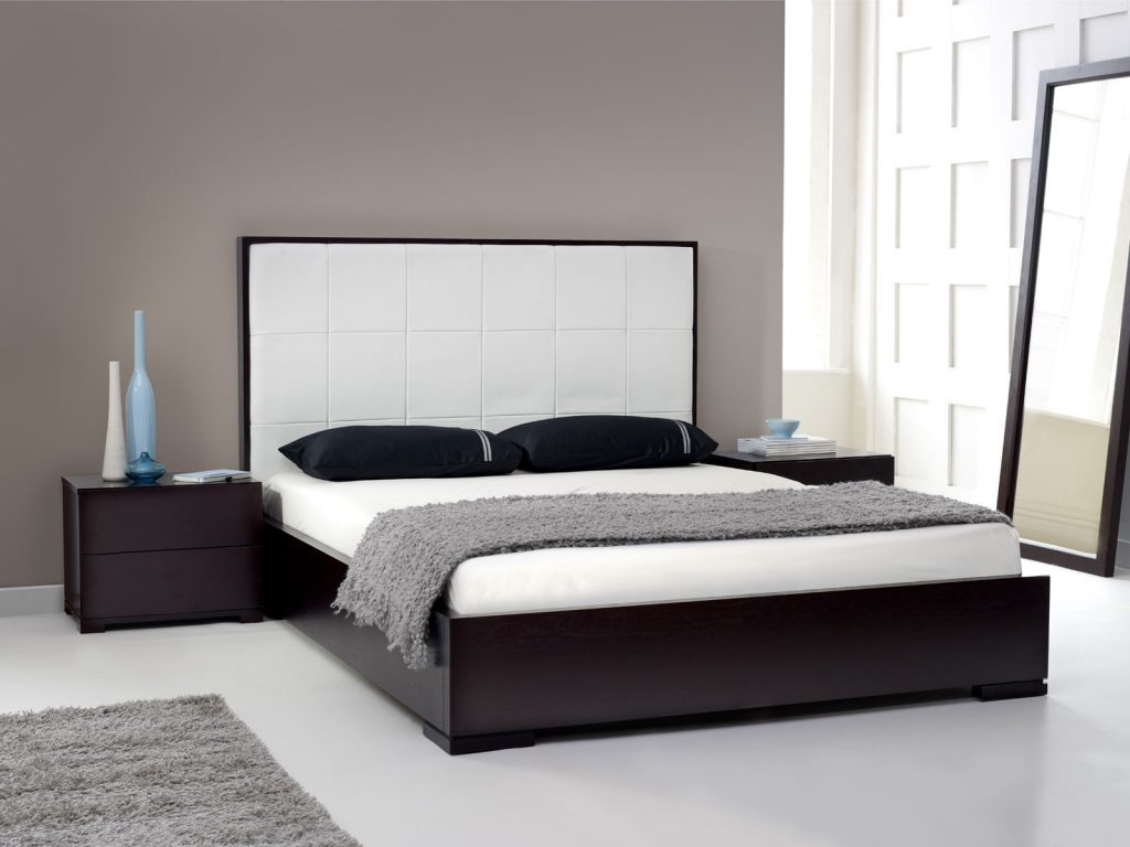 Modern Bed Stand Appealing Bedroom Beds Designs For A Comfortable Sleeping