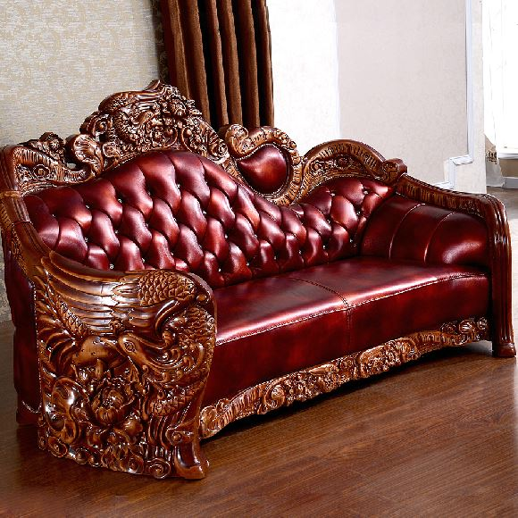Big Size Sofa Add A Luxurious Look To Your Home With A Royal Sofa For