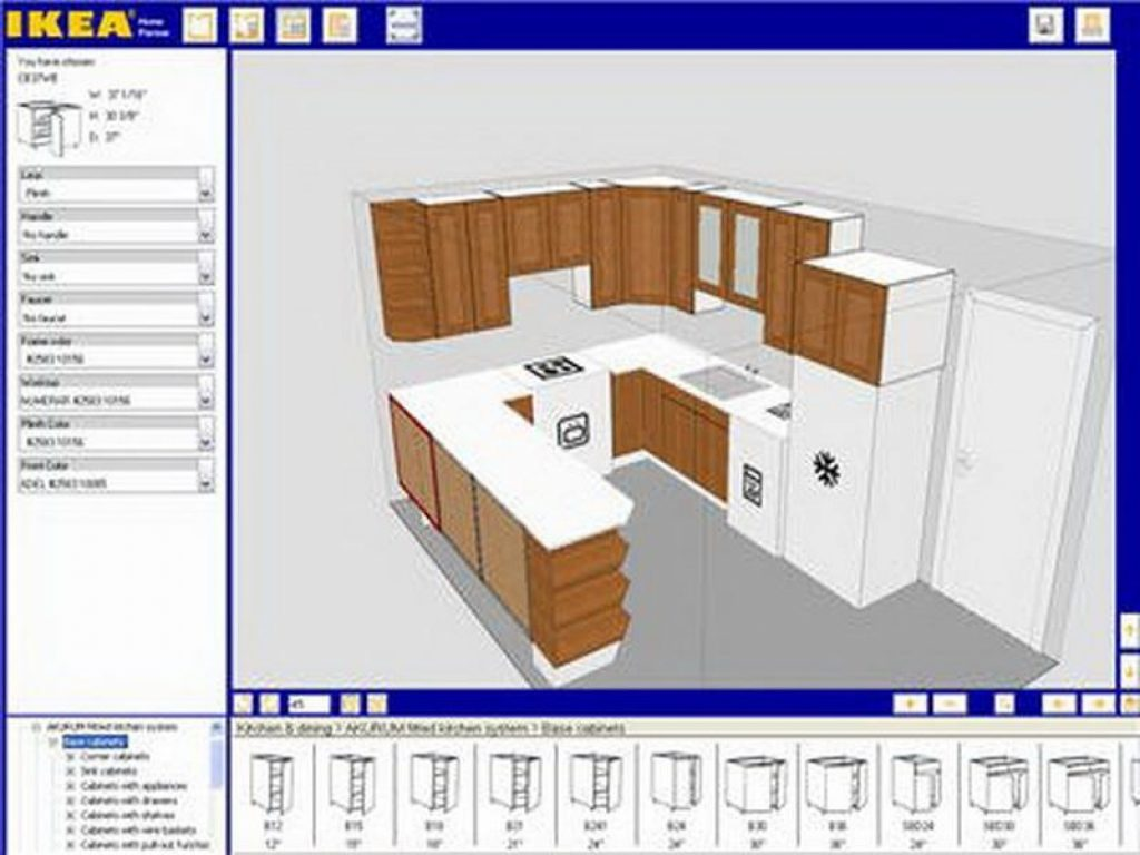 Ikea Kuchen Planner 13 Free Virtual Room Programs And Tools Ideas 4 Homes