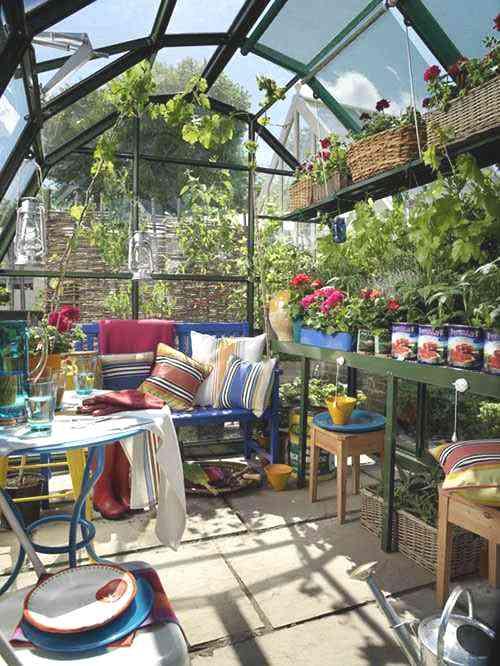 Resultado de imágenes de Google para    ideascasas wp - jardines en terrazas