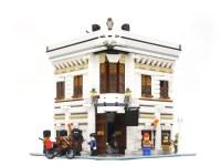 LEGO IDEAS - Product Ideas - Diagon Alley Gringott's Bank ...
