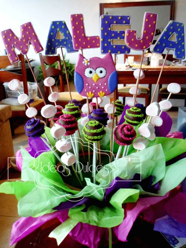 Galletas Primera Comunion Decoradas El Baby Shower De Maria Alejandra | Ideas Dulces