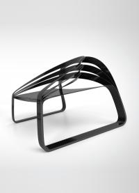 Plooop Chair by Timothy Schreiber | ideasgn