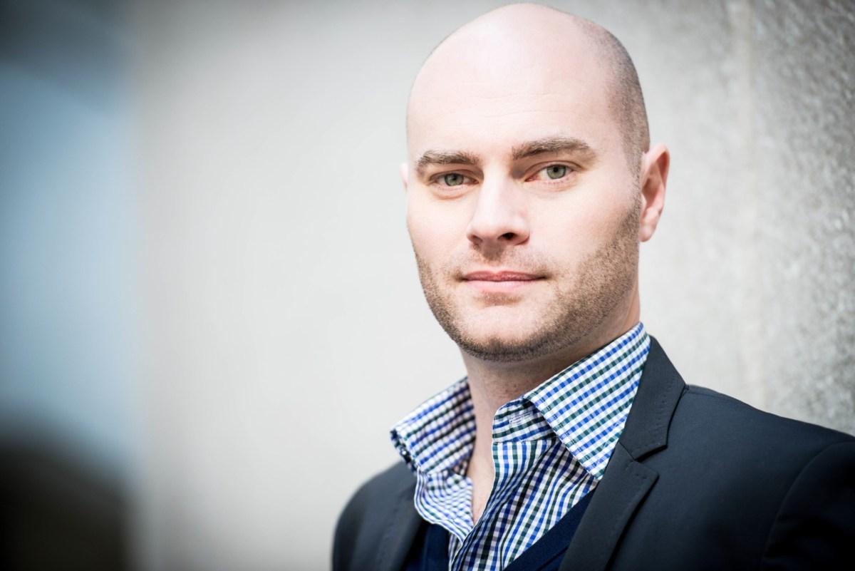 Paul Smith - Co-founder & CEO of Future Directors Institute