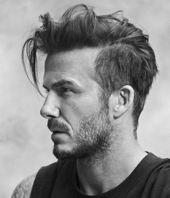 60 ideas de peinados de hombres modernos en imágenes - Peinados Modernos Para Hombres