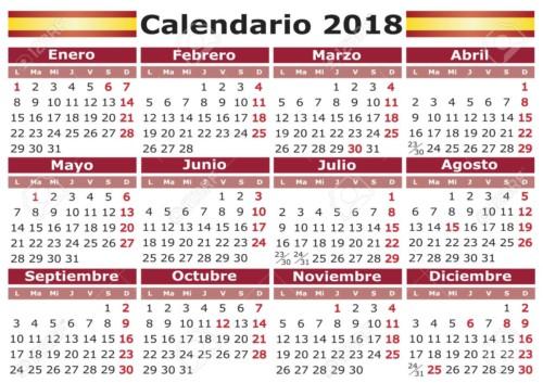 CALENDARIOS 2017 y 2018 \u2013 Calendario PURO PELO 2017- Almanaques para