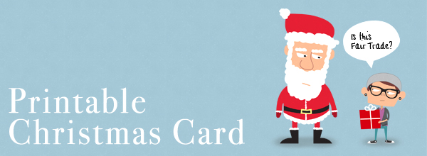 40+ Free Printable Christmas Cards 2017