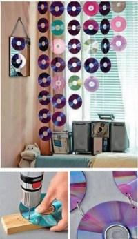 25+ DIY Ideas & Tutorials for Teenage Girl's Room ...