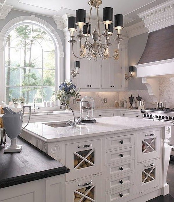 St Charles Kitchen Cabinets 30+ Awesome Kitchen Lighting Ideas 2017
