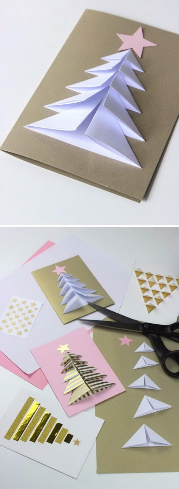 Fullsize Of Handmade Christmas Cards