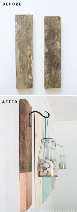 Small Of Homemade Rustic Decor