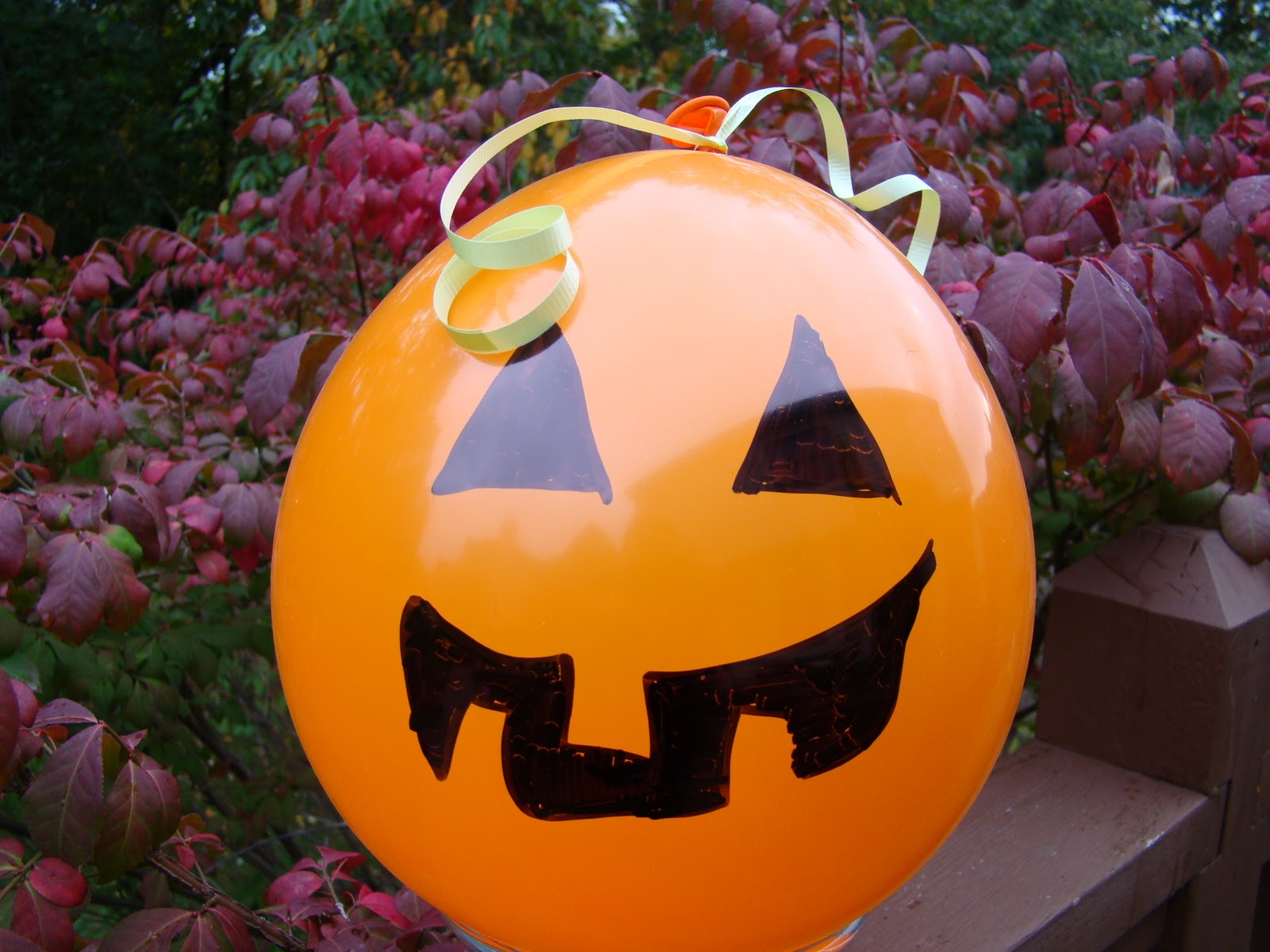Ideas Para Decorar Halloween Como Decorar Globos Para Halloween Ideas Consejos