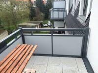 Balkon Sichtschutz aus Bambus selber bauen | Anleitung mit ...