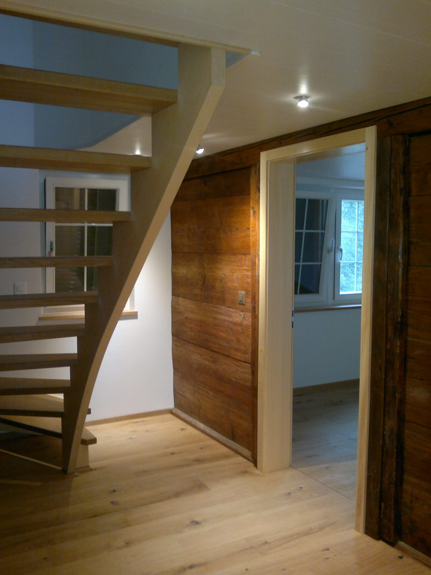 Trennwand Ideen Renovationen – Ideen-in-holz