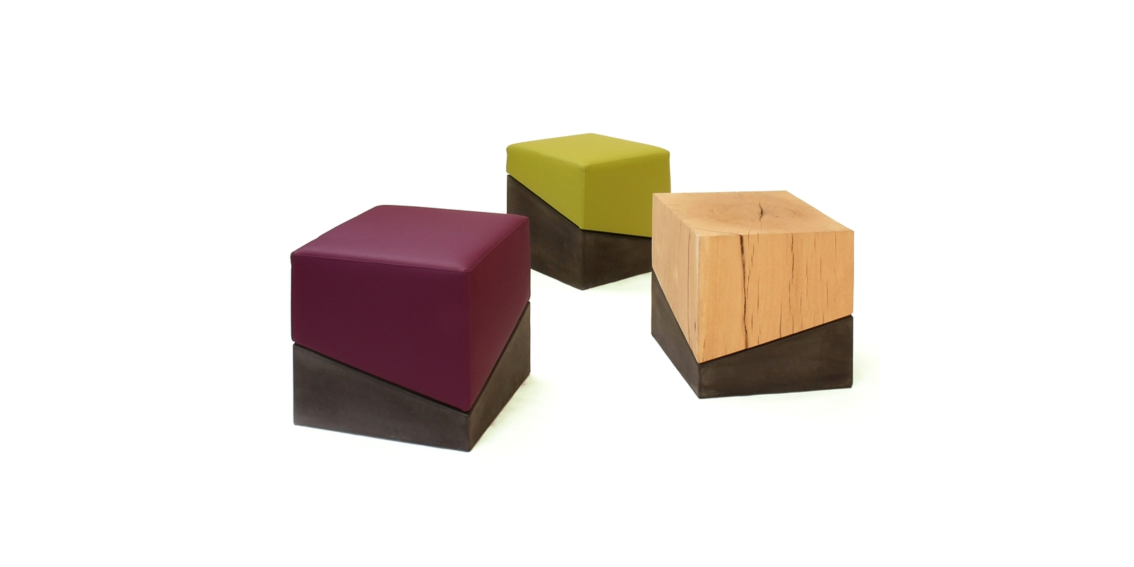 Designer Hocker Ideen Für Hocker Design Ideen Top