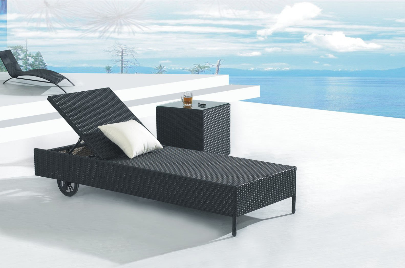 Outdoor Möbel Lounge Lounge Möbel Outdoor Ideen Ideen Top
