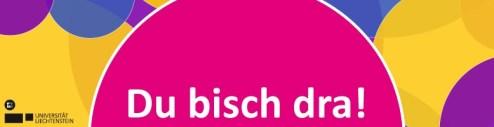Logo Du bisch dra