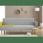 canapea stil scandinav