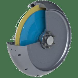 Waterproof generator technology