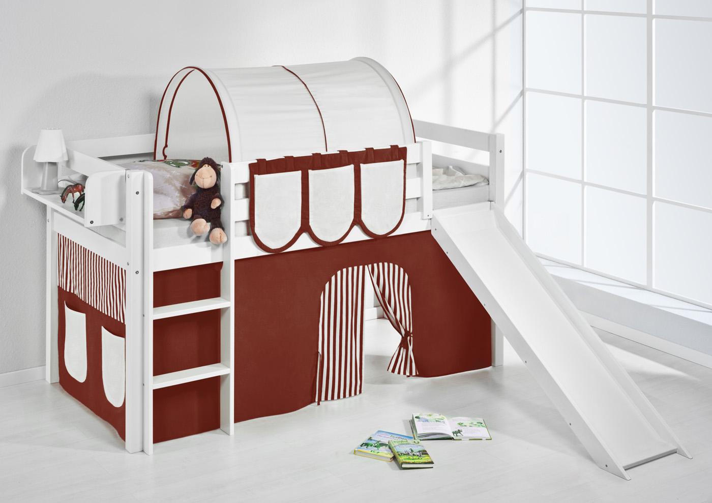 Vorhang Etagenbett Kinder : Vorhang hochbett ikea schön vorhänge für kinder bild planen
