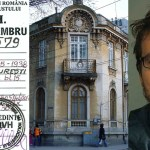 The Pogrom and the dark side of the GOODWILL Ambassador violonist Alexandru Tomescu