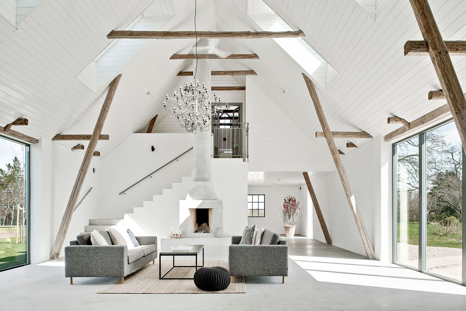 Sweden Houses Design Country Homes Idesignarch Interior Design Architecture