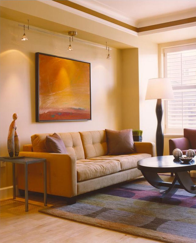Family Room Decorating Ideas Idesignarch Interior - Decorating Ideas For Living Rooms