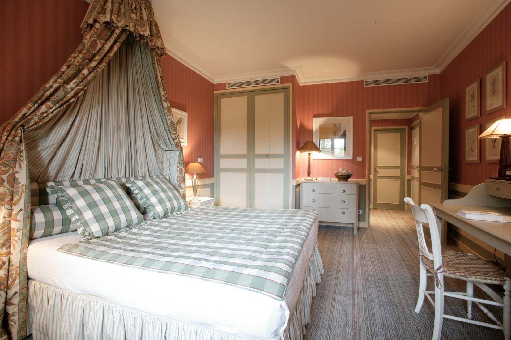 Interiors France Le Moulin De L 39abbaye A Charming French Village Hotel In
