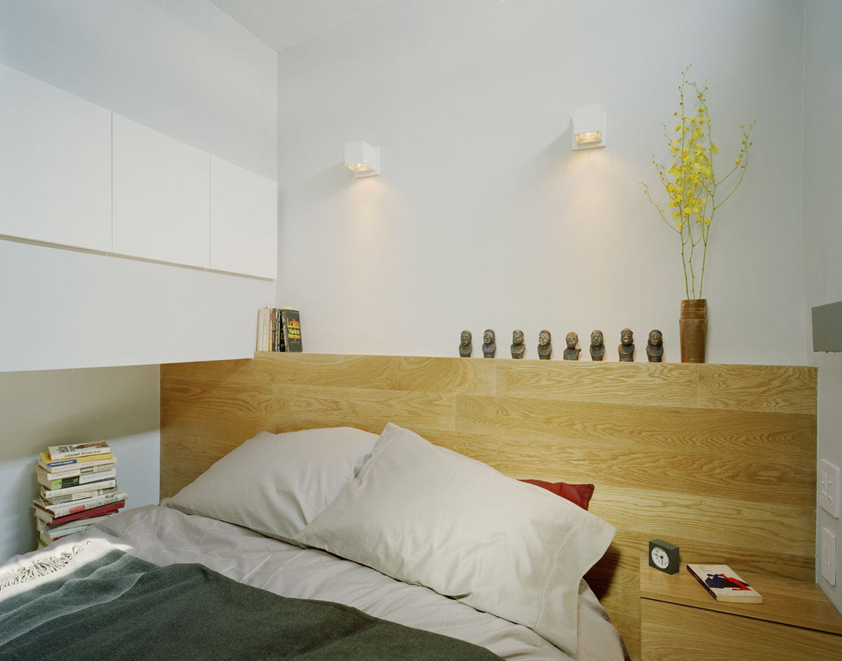 Small Studio Apartment Design Small Studio Apartment Design In New York Idesignarch