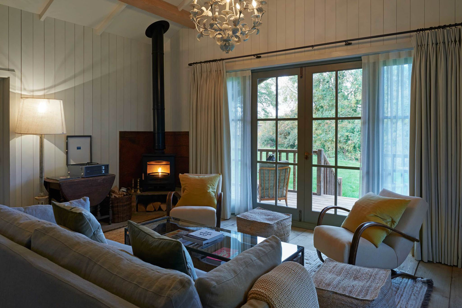 English Farmhouse Interiors Soho Farmhouse Oxfordshire 14 Idesignarch Interior
