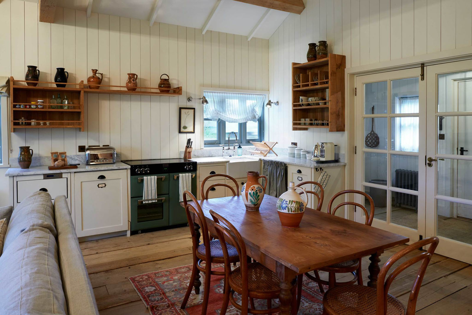 English Farmhouse Interiors Soho Farmhouse Oxfordshire An Exclusive Retreat In The