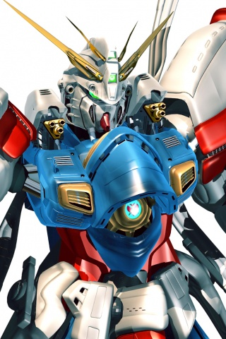 Wargreymon Wallpaper 3d Gundam Iphone Wallpaper Idesign Iphone
