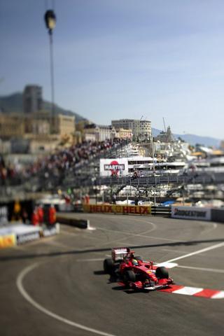 Formula 1 Racecar iPhone Wallpaper | iDesign iPhone