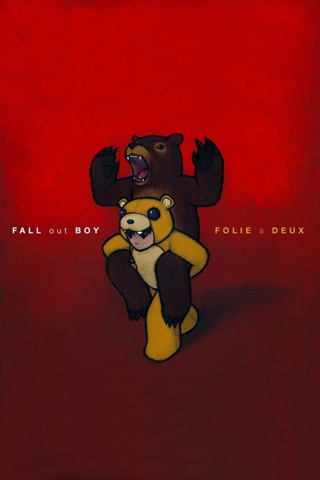 Fall Out Boy Logo Wallpaper Hd Fall Out Boy Iphone Wallpaper Idesign Iphone