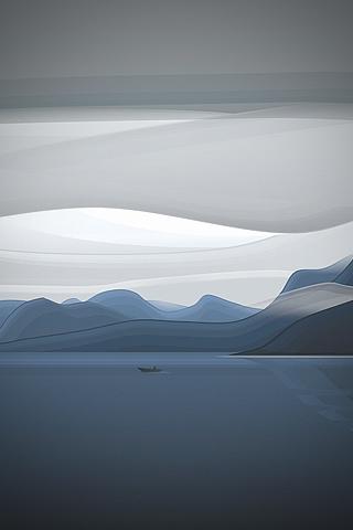 Vector iPhone Wallpaper   iDesign iPhone