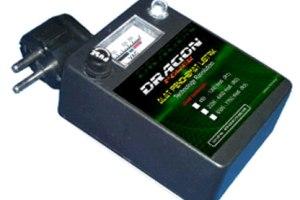 Dragon Power ~ Alat Penghemat Listrik Hingga 35% Dengan Teknologi Jerman