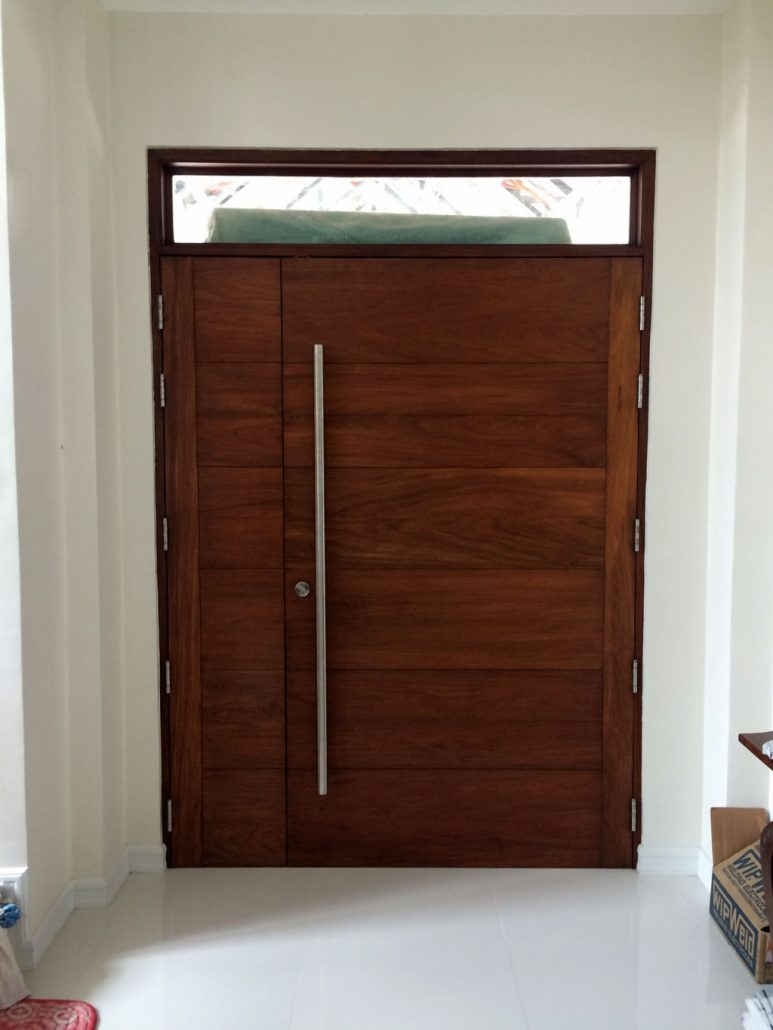 Doors Idéwood Philippine Wood Products