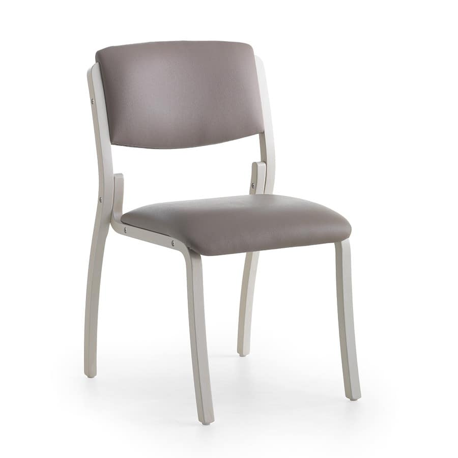 Chairs Comfortable Comfortable Chair Handy And Robust For Hospital Idfdesign