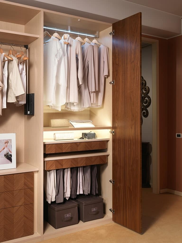 Walkin Closet Cabinets Modular Walk In Closet With Shelves Cabinets And Drawers Idfdesign